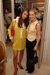Dalia Oberlander & Amanda Hearst