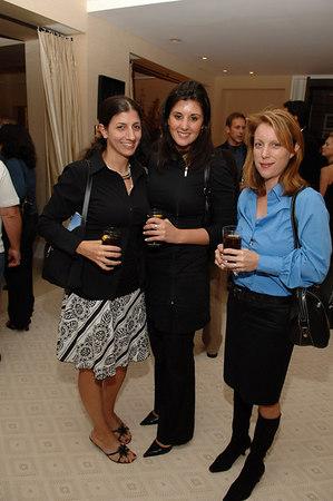 Marie Assante, Natalie Maniscalco & ?