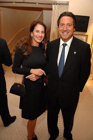 Denise & Larry Wohl