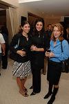 Marie Assante, Natalie Maniscalco & Sydney Masters