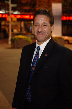 Edward M. Figueroa President Amalgamated Transportation Union # 1056