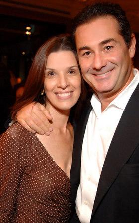 Kathleen Giordano & Bruno Jamais