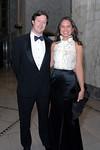 Newlyweds, Charles MacNeil Curry, III & Jennifer Roesner Curry