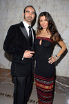 "Alex Sapir & Zina Sapir (background info, <a href=""http://www.therealdeal.net/issues/March_2004/1078688203.php"">click here</a>)"