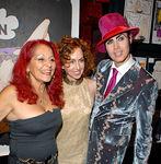Patricia Field, Nancy Bacich & Patrick McDonald