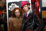 Nancy Bacich & Patrick McDonald