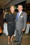Ann Colley & Hon. John F. Lehman