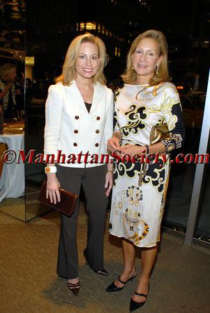 Gillian Miniter & Karen Klopp