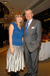 Hon. John F. Lehman, Chairman of PGF with daughter Grace Lehman