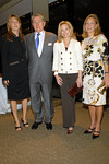 Ann Colley, Hon. John F. Lehman, Gillian Miniter & Karen Klopp