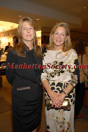Ann Colley & Karen Klopp