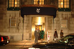 "<a href=""http://www.yaleclubnyc.org/"">The Yale Club of New York City</a> , 50 Vanderbilt Avenue (next to Grand Central Station)"