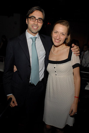 Claude Shaw & Lara Meiland