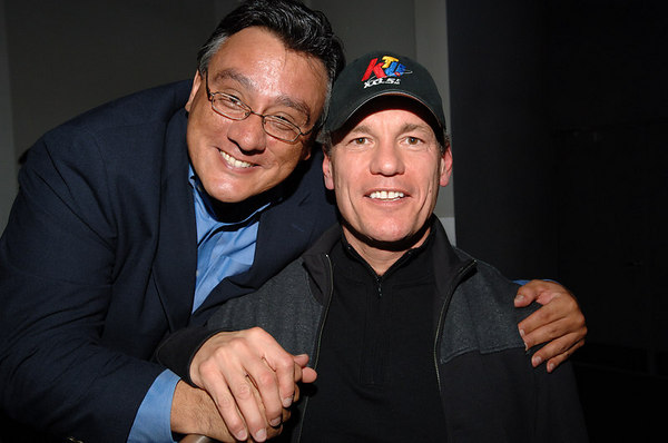 Manhattan Society.com (and New York Family, Social Life Magazine, Prestige Magazine etc) Photographer with Goumba Johnny