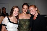 Lara Meiland, Katharina Harf and Alexandra Wilkis