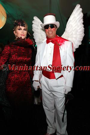 Fiona & Eric Rudin