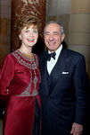 Peg Breen, President of The New York Landmarks Conservancy and Governor Mario Cuomo