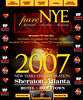 PURE NYE :: New Year's Eve @ Sheraton :: ATL, GA [Dec.31.2006] :