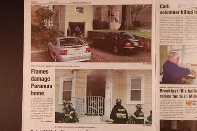 1st Responder Newspaper - January 2007