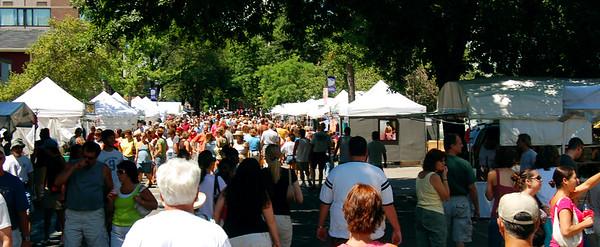Park Ave Fest '06