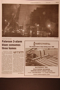 1st Responder Newspaper - January 2007