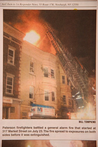 1st Responder Newspaper - September 2006