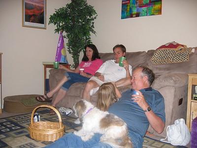 Playing around - June 2006