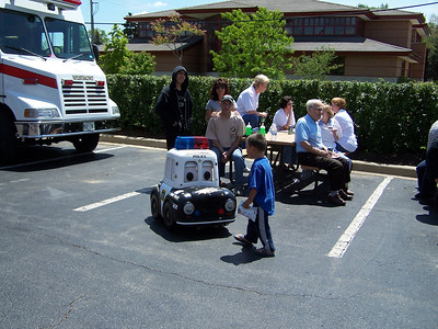 Police Department Open House