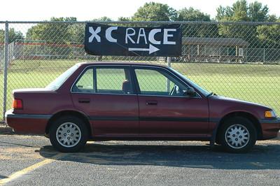 PRE-Season Cross Country Race