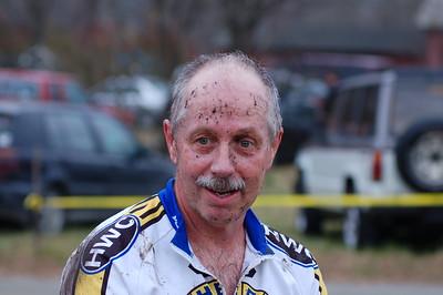 Putney Vermont Cyclocross Race