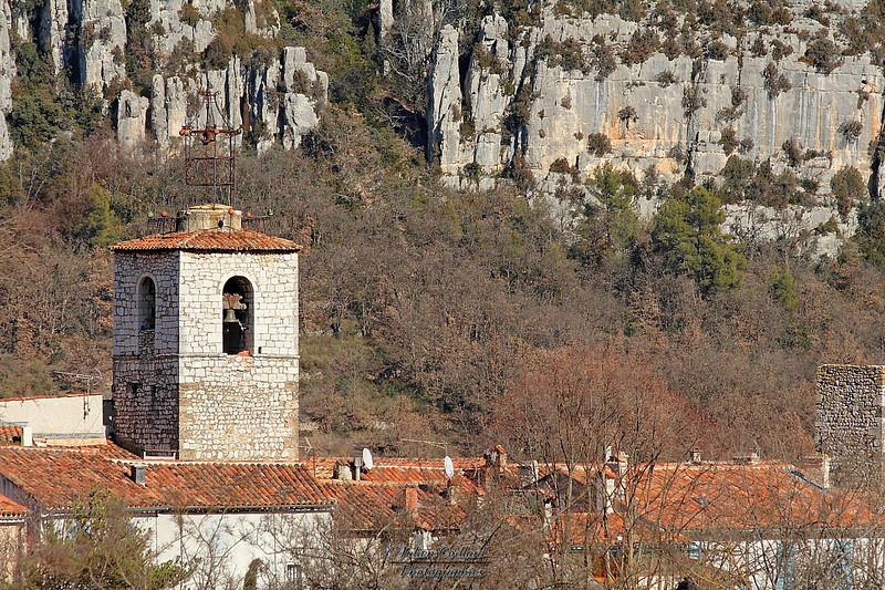 Eglise de Quinson