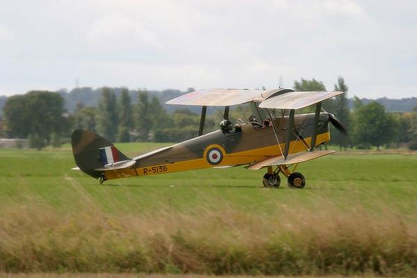 RAF Henlow : 30th August
