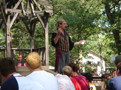 Renaissance Faire - Bristol, Wisconsin