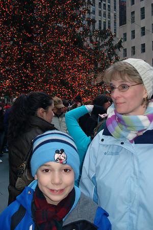 12 Rockefeller Center
