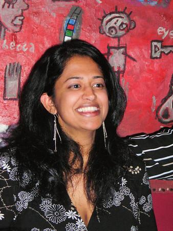 SBTI Christmas Party 2006
