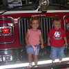 Visiting-the-firehouse