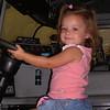 Emma-driving-the-firetruck