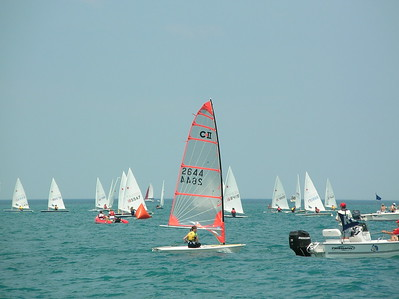 sailfest 2006