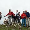 Grand Delmas - Le sommet