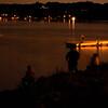 Dock illumination