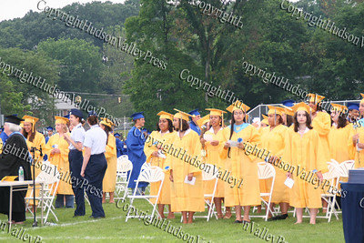 NFA Gradution 2006