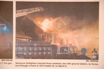 1st Responder Newspaper - May 2006