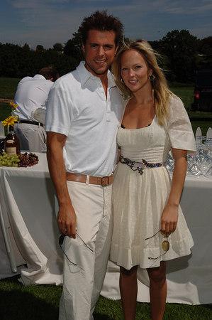 Bryan Kurtz & Heather Payne