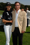 Yvonne Morabito & Maurice Devrient