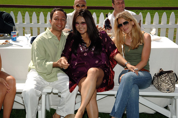 Rahul Baig, Susan Shin & Mikael Baig