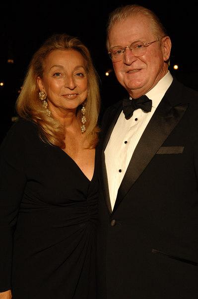 Eleanora & Michael Kennedy