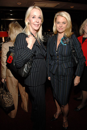 Barbara Bancroft & Debbie Bancroft
