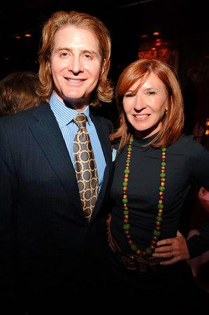 Eric Javits & Nicole Miller