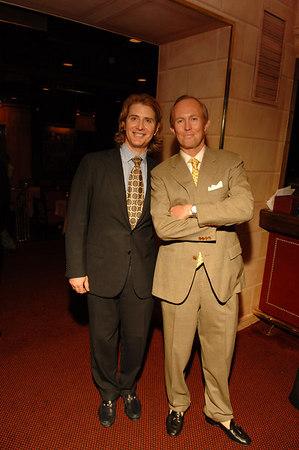 Eric Javits & Mark Gilbertson