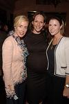 Amy Hoadley, Clo Cohen  & Nancy Sambuco